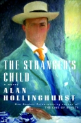 The Strangers Child Book by Alan Hollinghurst
