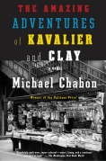 The Amazing Adventures of Kavalier and Clay Michael Chabon Book