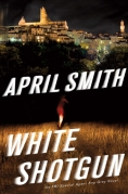 Chip Kidd Book Cover - April Smith White Shotgun Book