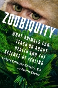 Book Cover - Barbara Natterson Horowitz Zoobiquity