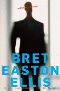 Book Cover- Bret Easton Ellis American Psycho UK Book