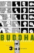Buddha Volume 3 Osamu Tezuka Chip Kidd Book Jacket Cover