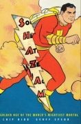 SHAZAM: The Golden Age by Chip Kidd