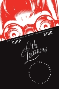 Book Cover- Chip Kidd The Learners Paperback Edition