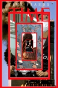 TIME Magazine Cover - Chip Kidd Time Frames