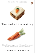 Chip Kidd Book Cover - David A Kessler The End of Overeating Book