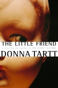 Chip Kidd Book Cover - Donna Tartt The Little Friend Book