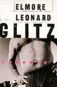 Elmore Leonard Glitz Chip Kidd Book Cover