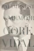 Book Cover- Gore Vidal Palimpsest Memoir Book