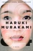 1Q84 Book by Haruki Murakami