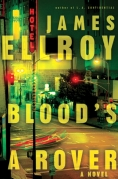 James Ellroy Bloods a Rover Book