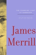Chip Kidd Book Cover - James Merrill The Changing Light at Sandover Book