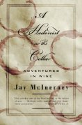 Chip Kidd Book Cover - Jay McInerney The Hedonist in the Cellar Book