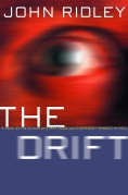 Chip Kidd Book Cover - John Ridley The Drift Book