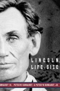 Chip Kidd Book Cover - Kunhardt Abraham Lincoln Life-Size Book