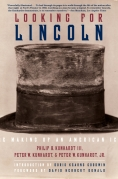 LOOKING FOR LINCOLN Book by Kunhardt