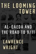 Chip Kidd Book Cover - Lawrence Wright The Looming Tower Al-Qaeda and the Road to 9-11 Book