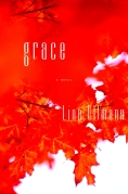 Chip Kidd Book Cover - Linn Ullmann Grace Novel Book