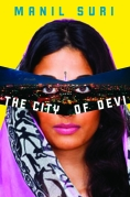 Book Cover - Manil Suri The City of DEVI