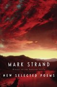Chip Kidd Book Cover - Mark Strand New Selected Poems Poetry Book
