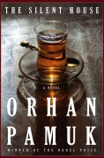 Orhan Pamuk The Silent House Book