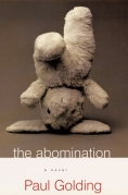 Paul Golding The Abomination Book