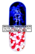 Chip Kidd Book Cover - Philip J Hilts Protecting America's Health Medical History Book