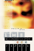 Philip K Dick Minority Report Chip Kidd Book Jacket Covers