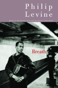 Chip Kidd Book Cover - Philip Levine Breath Poems Poetry Book