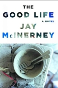 Chip Kidd Book Cover- The Good Life Novel by Jay McInerney