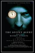 The Secret Agent Opera Poster