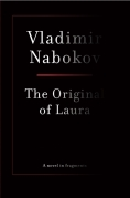 Book Cover- Vladimir Nabokov The Original of Laura