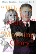 What's The Story? Morning Glory Poster